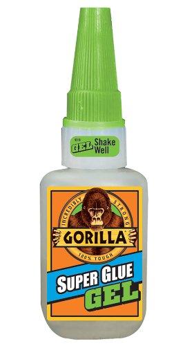 Gorilla Glue Superkleber Gel 15 g, 4044401