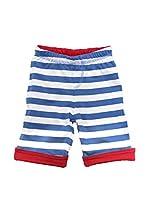 Toby Tiger Pantalón Trrrebret (Rojo / Azul / Blanco)