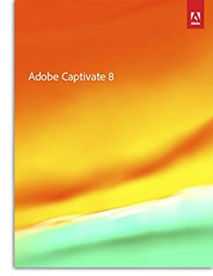 Adobe Captivate 8 for Mac [Download]