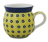 Ceramika Artystyczna マグカップ NO. 242
