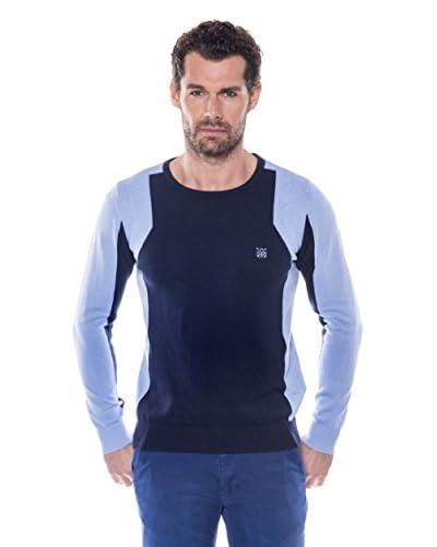 Giorgio Di Mare Pullover [Blu Navy/Blu]