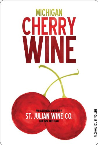Nv Cherry Wine 750 Ml