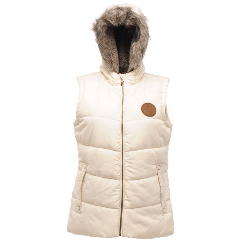 Regatta Ladies Everytime Bodywarmer Polar Bear 16
