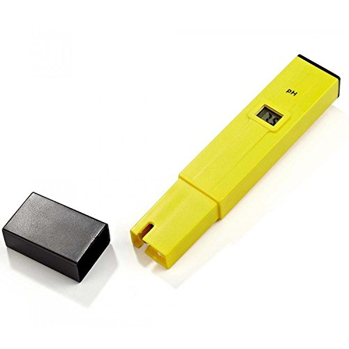 Pen Tester High Accuracy Ph Meter