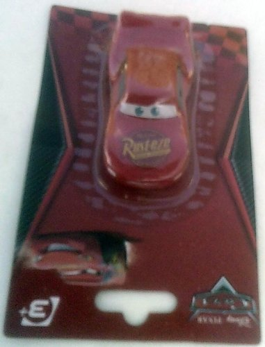 Disney Lightning McQueen Toy Car