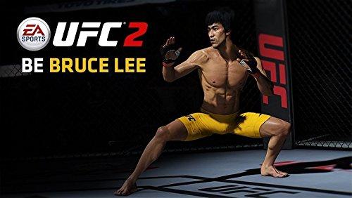 EA Sports UFC 2 galerija