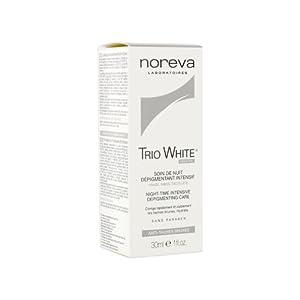 Noreva Trio White Night-Time Intensive Depigmenting Care
