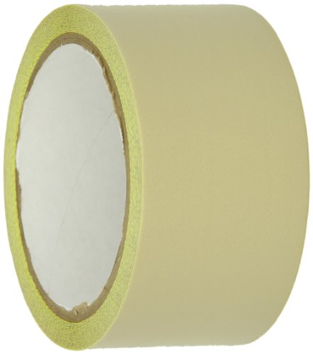 "Cs Hyde Skived Ptfe With Silicone Adhesive, Liner, 5Mm Thick, Tan, 2"" Width X 5 Yard Roll"