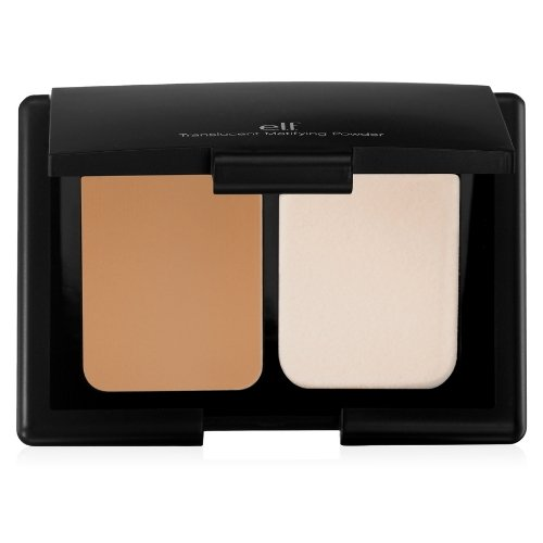 e.l.f. Studio Translucent Matifying Powder Tinted