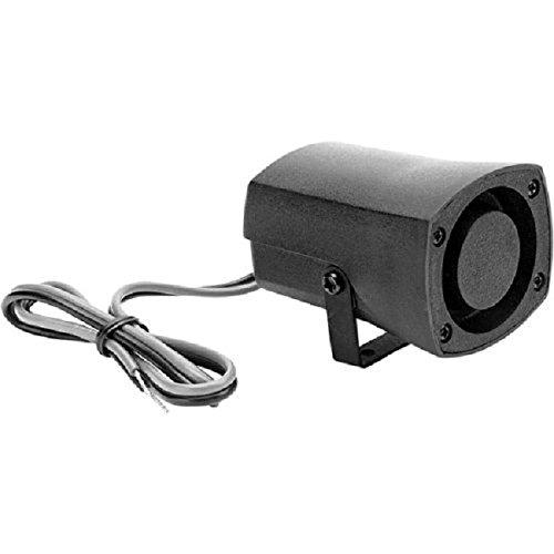 Install Essentials 513T Mini Piezo Siren