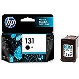 HP131プリントカートリッジ 黒