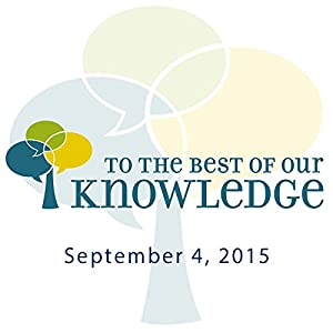 To the Best of Our Knowledge: Death: After Life Radio/TV Program