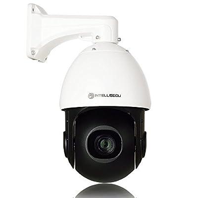 IntelliSecu CCTV Camera