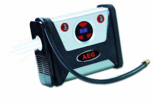 AEG-97136-Kompressor-KD-70-mit-digitaler-Druckvorwahl-und-Abschaltfunktion-LED-Beleuchtung-12-Volt-max-7-bar-100-psi-inkl-Zubehr
