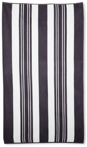 Terry Oversized Beach Towel,