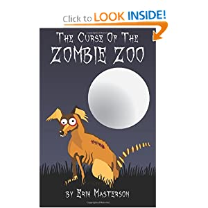 The Curse Of The Zombie Zoo by
