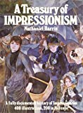A Treasury of Impressionism (0517268647) by Nathaniel Harris