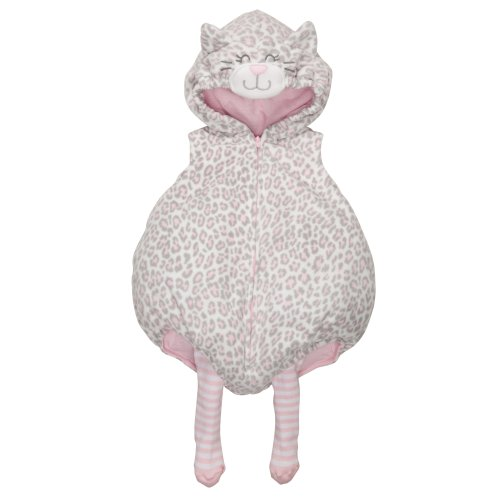 Carters Baby Girls 24 Months Kitty Bubble Costume