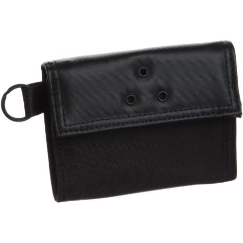 [ビージルシヨシダ] B印YOSHIDA PORTER×B印 YOSHIDA GRIPPER WALLET MEDIUM 34420005176 19 (BLACK/ONE SIZE)