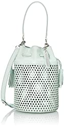 LOEFFLER RANDALL Industry Bucket Cross Body Bag