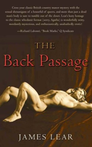 James Lear - The Back Passage