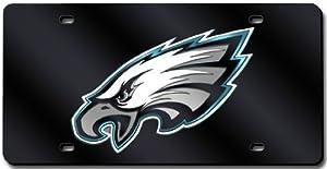Rico Philadelphia Eagles Team Laser Tag- Black by Rico