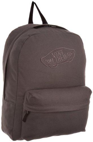 vans damen rucksack g realm backpack pewter grau 42 5 x 32 x 12 5 cm 22 liter vnz0ago. Black Bedroom Furniture Sets. Home Design Ideas