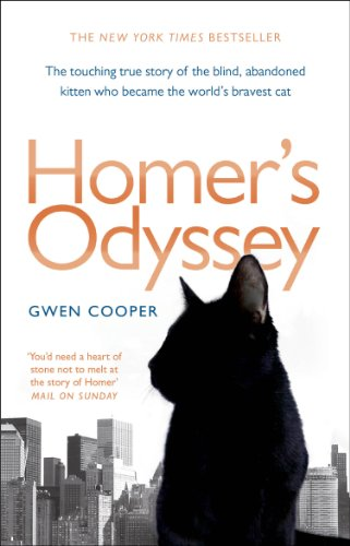 Gwen Cooper - Homer's Odyssey