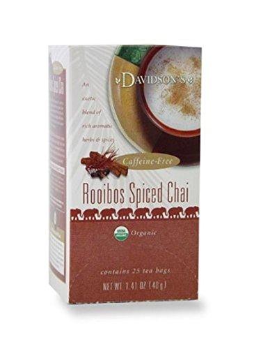 где купить Rooibos Spiced Chai 25 Bags по лучшей цене