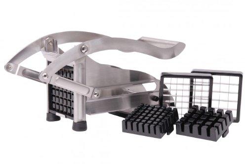 Royal catering rcks 3 coupe 4260223028984 cuisine maison coupe frites alertemoi - Coupe pomme de terre pour frite ...
