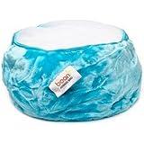Boon Animal Bag, Stuffed Animal Storage, Blue 1 ea