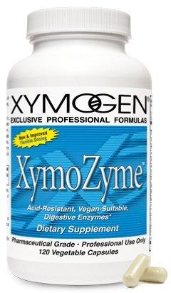 Xymogen Xymozyme 120 Vcaps