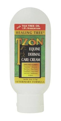 T-Zon Equine Dermal Care Cream 4 ozB00024GJ54 : image