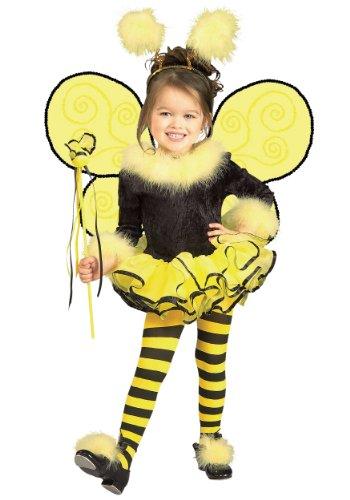 Littl (Bumble Bee Halloween Costume Toddler)
