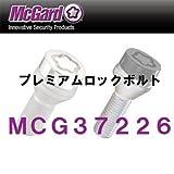 McGard マックガード MCG-37226 ロックボルト M14X1.25X28.3 MCG-37226