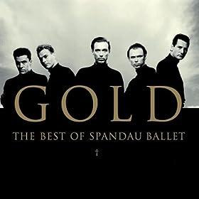 Titelbild des Gesangs Through the barricades von Spandau ballet