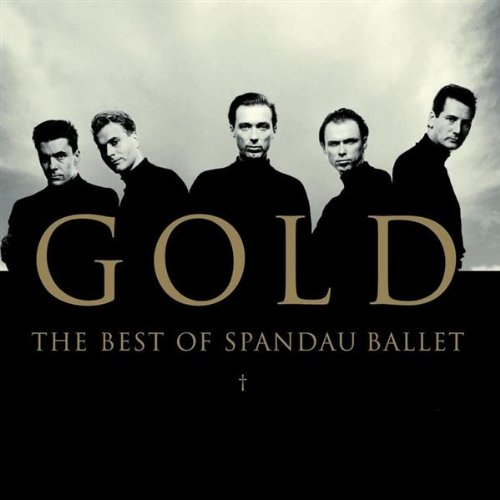 Spandau Ballet - Greatest Hits of the 80