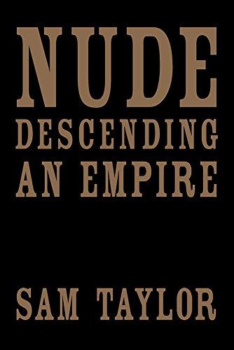 Nude Descending an Empire (Pitt Poetry Series)