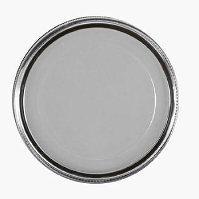 Mehron StarBlend Face Paint - Monster Grey 18B (2 oz)