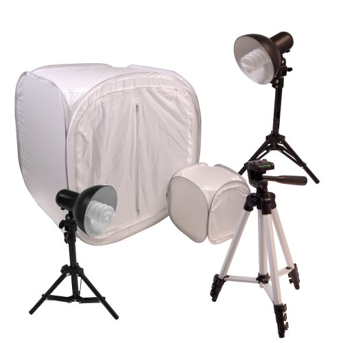 G-Star PH-Studio-T2 Photography Photo Studio Lighting Kit
