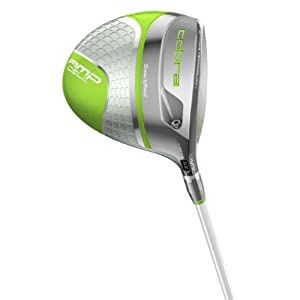 Cobra Ladies Amp Cell Driver by Cobra Golf