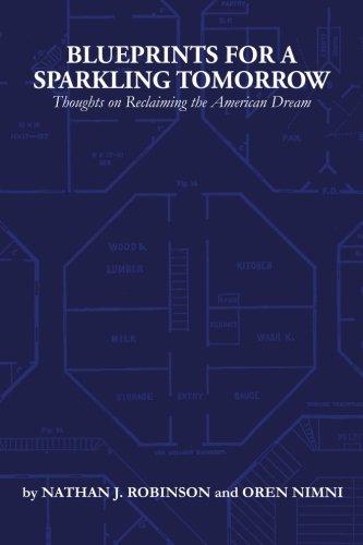 The american dream and jill robinson