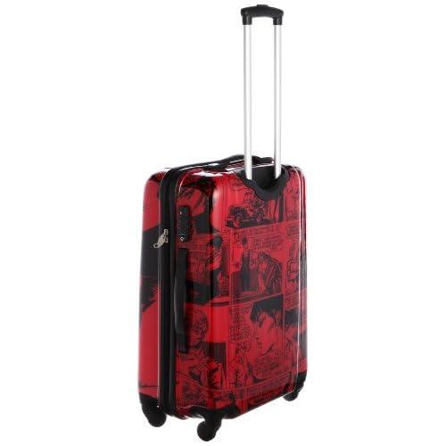 [ビヨンボルグ] BJORN BORG 【モデスティブレイズ】MODESTY BLAISE OFFICIAL CARRY CASE 65cm 60リッター 389 RED (RED)