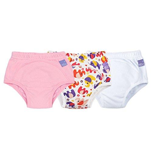 bambino-mio-trainingshose-madchen-mixed-elefant-pink-2-3-jahre-3er-packung