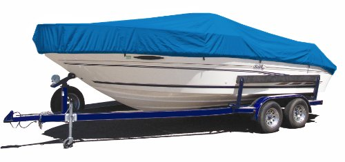 Great Quality Boat Cover Triumph V17 Center Console 2002