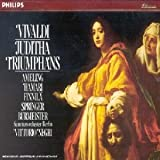Vivaldi: Juditha Triumphans