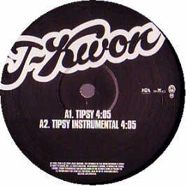 J Kwon / Tipsy