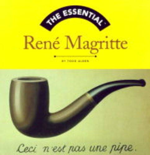 The Essential: Rene Magritte (Essentials), Abrams