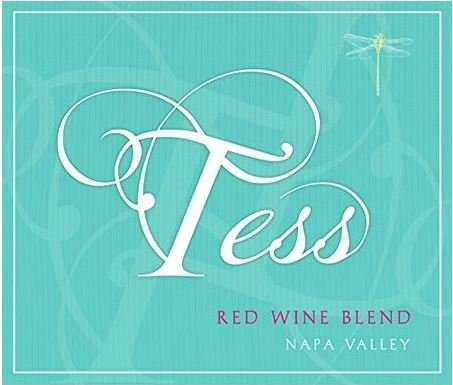 Nv Tess Napa Valley Red Wine Blend, 750 Ml