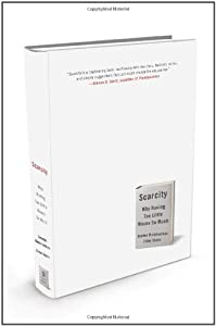 Learn more about the book, The Abundant Problems of Scarcity